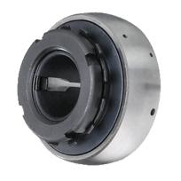 Шариковый радиальный сферический подшипник с двумя защитными шайбами